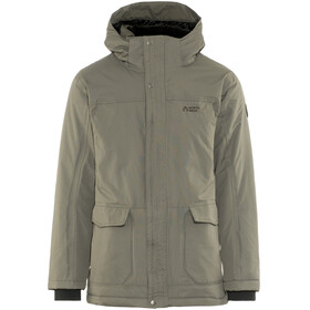 North Bend City Parka Herren olive